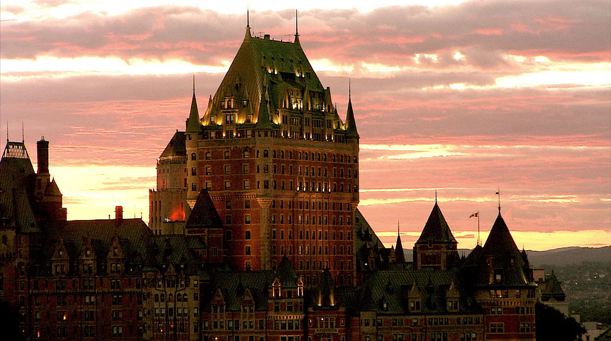 Tourism in Quebec  Wikipedia