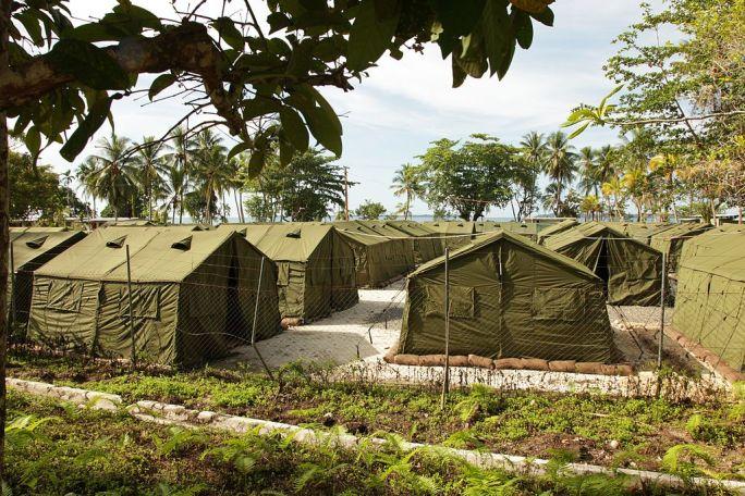 Manus Island regional processing facility (8155622602)