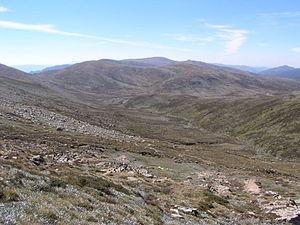 O Monte Kosciuszko