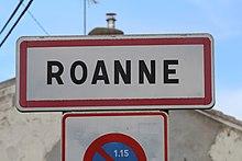 roanne wikipedia