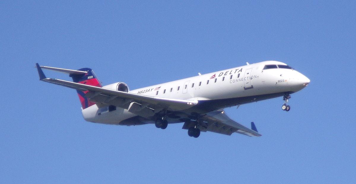 Endeavor Air  Wikidata