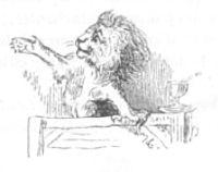 Scènes de la vie privée et publique des animaux/Table