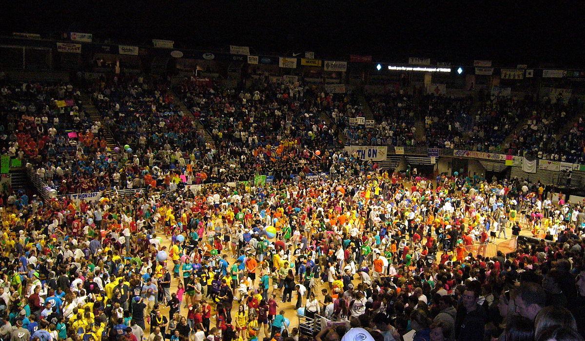 Penn State IFCPanhellenic Dance Marathon  Wikipedia