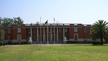 Lusaka - Wikipedia
