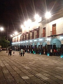 Huatusco  Wikipedia la enciclopedia libre