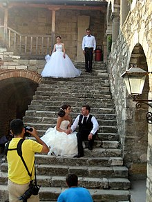 Wedding customs by country  Wikipedia