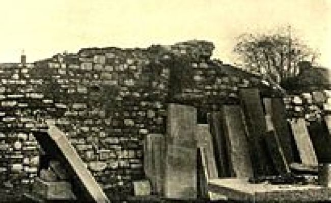 Cardiff Town Walls Wikipedia