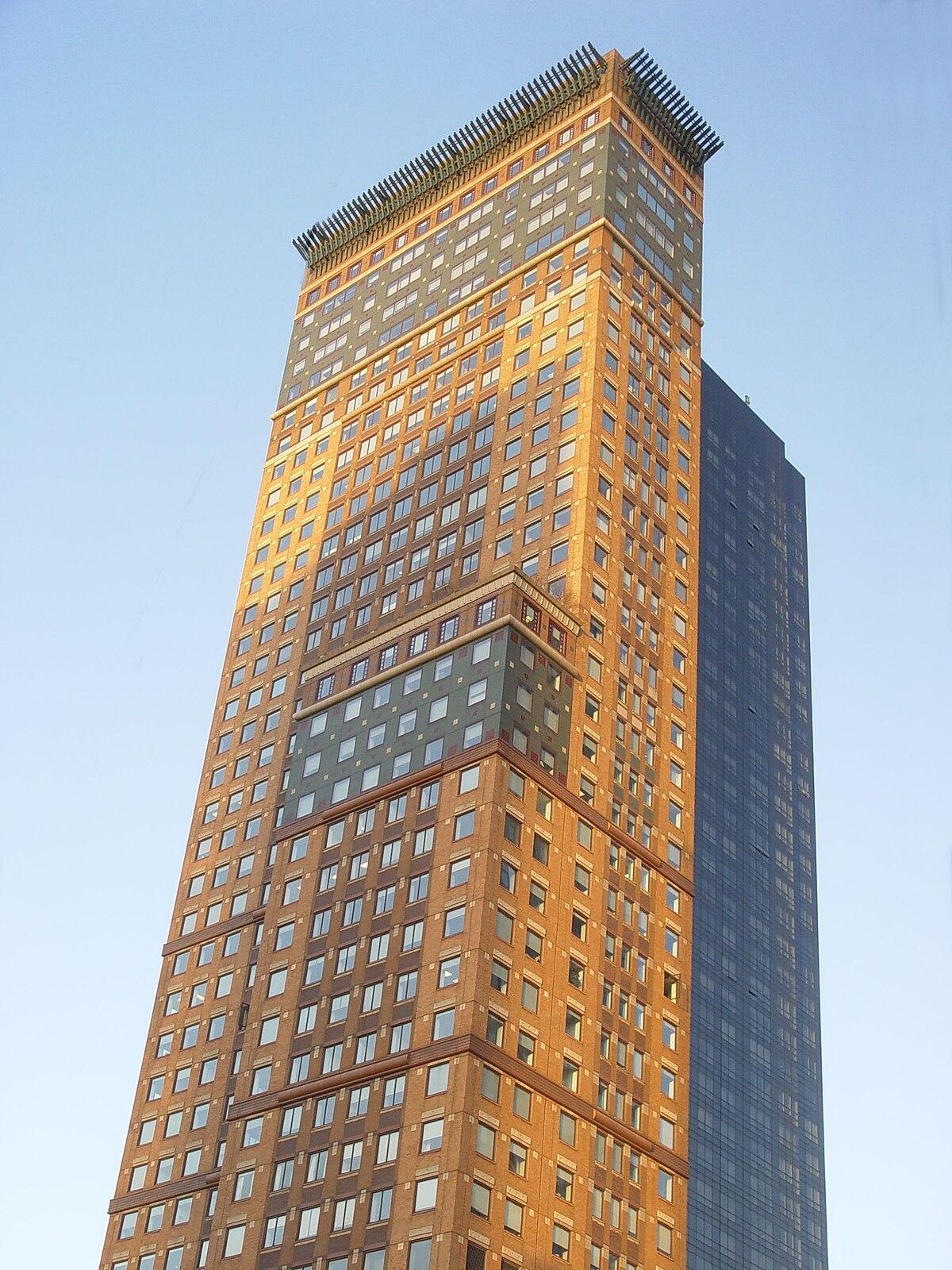 Carnegie Hall Tower Wikipedia
