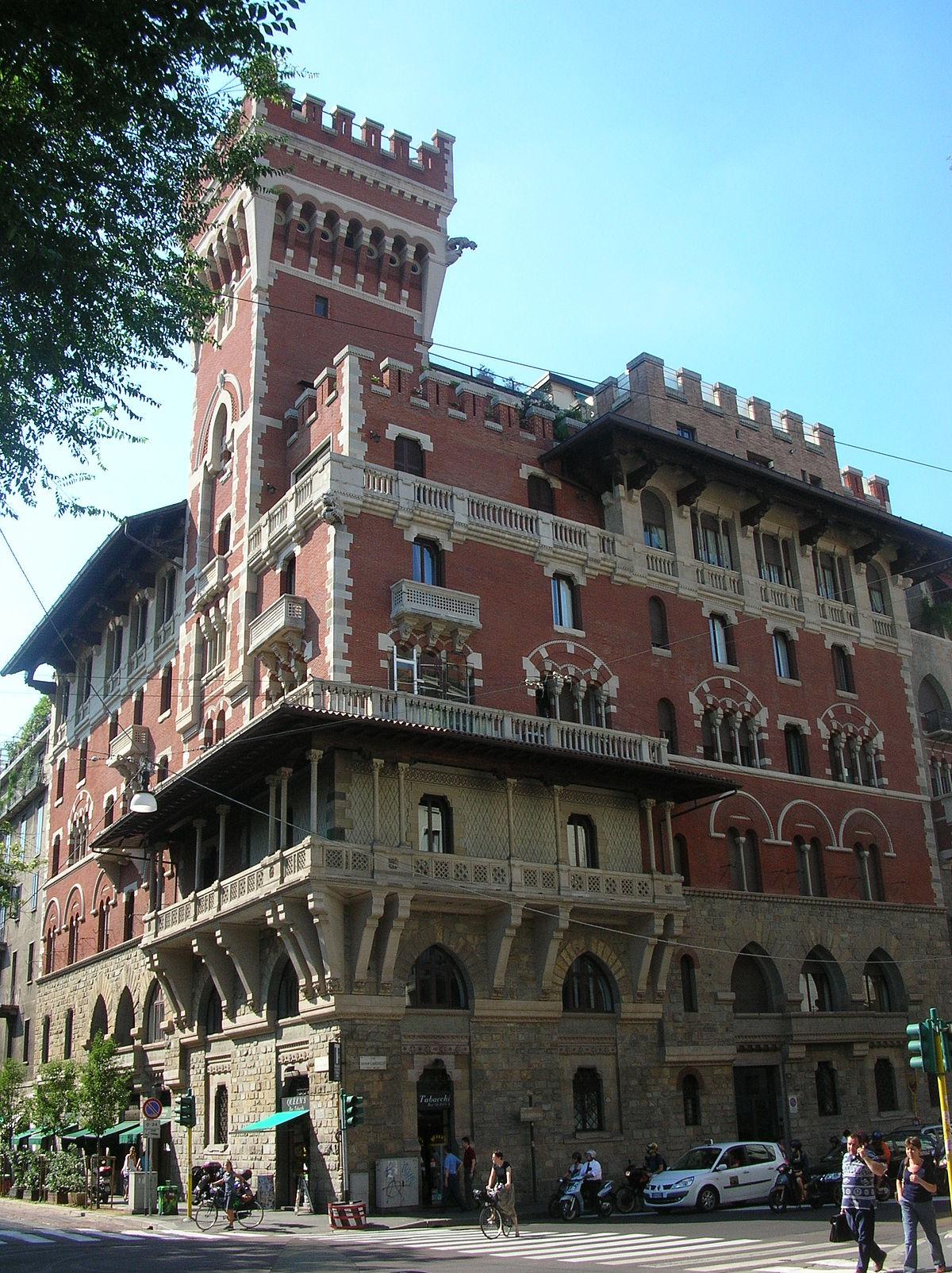 Castello Cova  Wikipedia