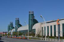 Enercare Centre - Wikipedia
