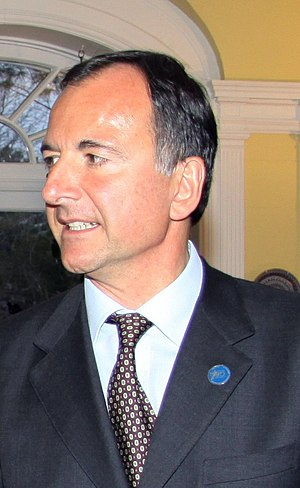 Franco Frattini, Italian politician