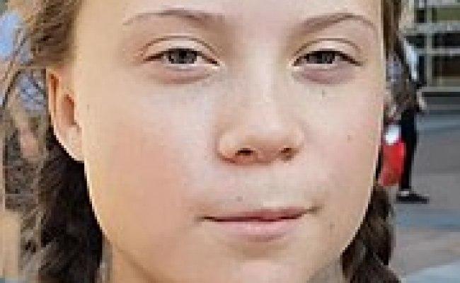 Greta Thunberg Wikipedia