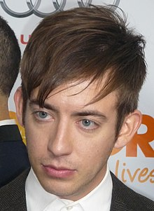 wheelchair glee office nap chair kevin mchale actor wikipedia 2012 jpg