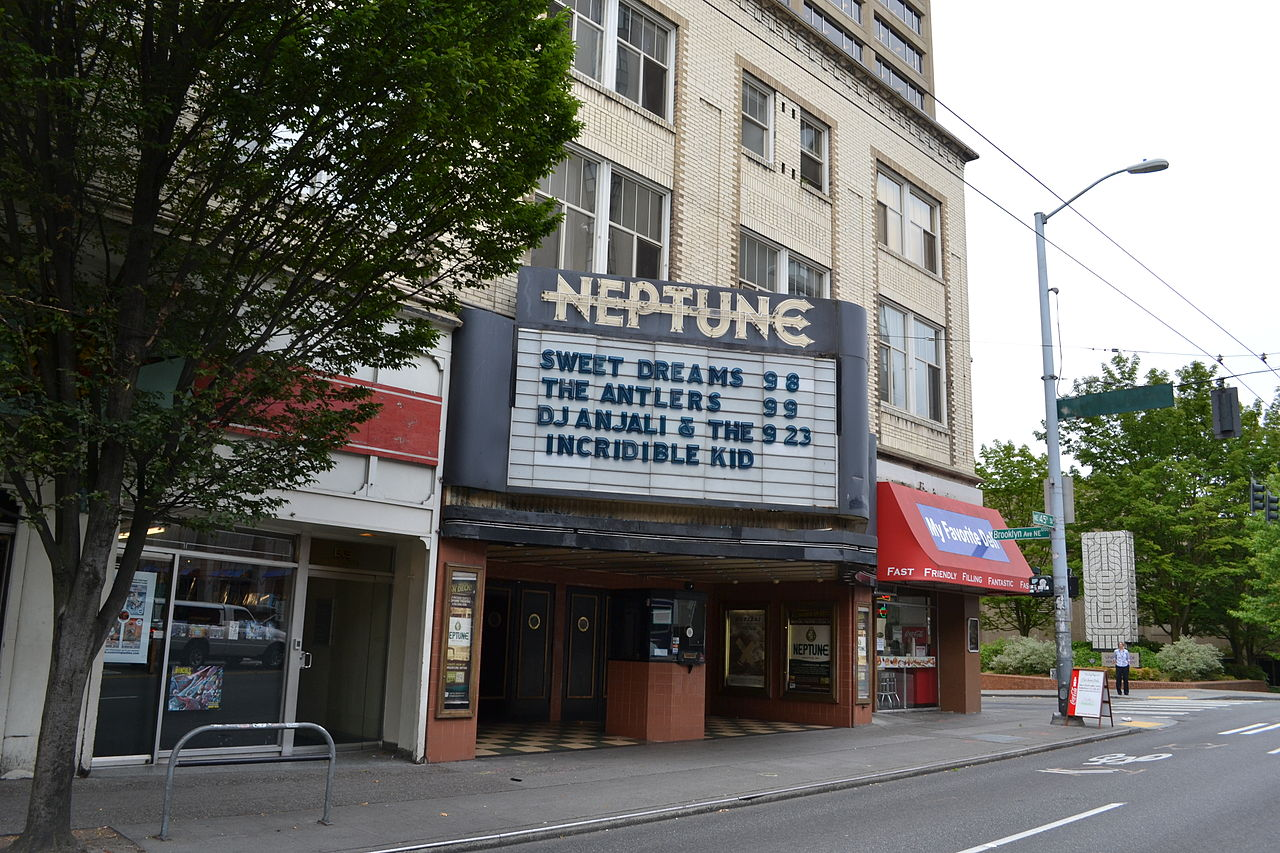 File Neptune Theater Seattle Washington Jpg Wikimedia