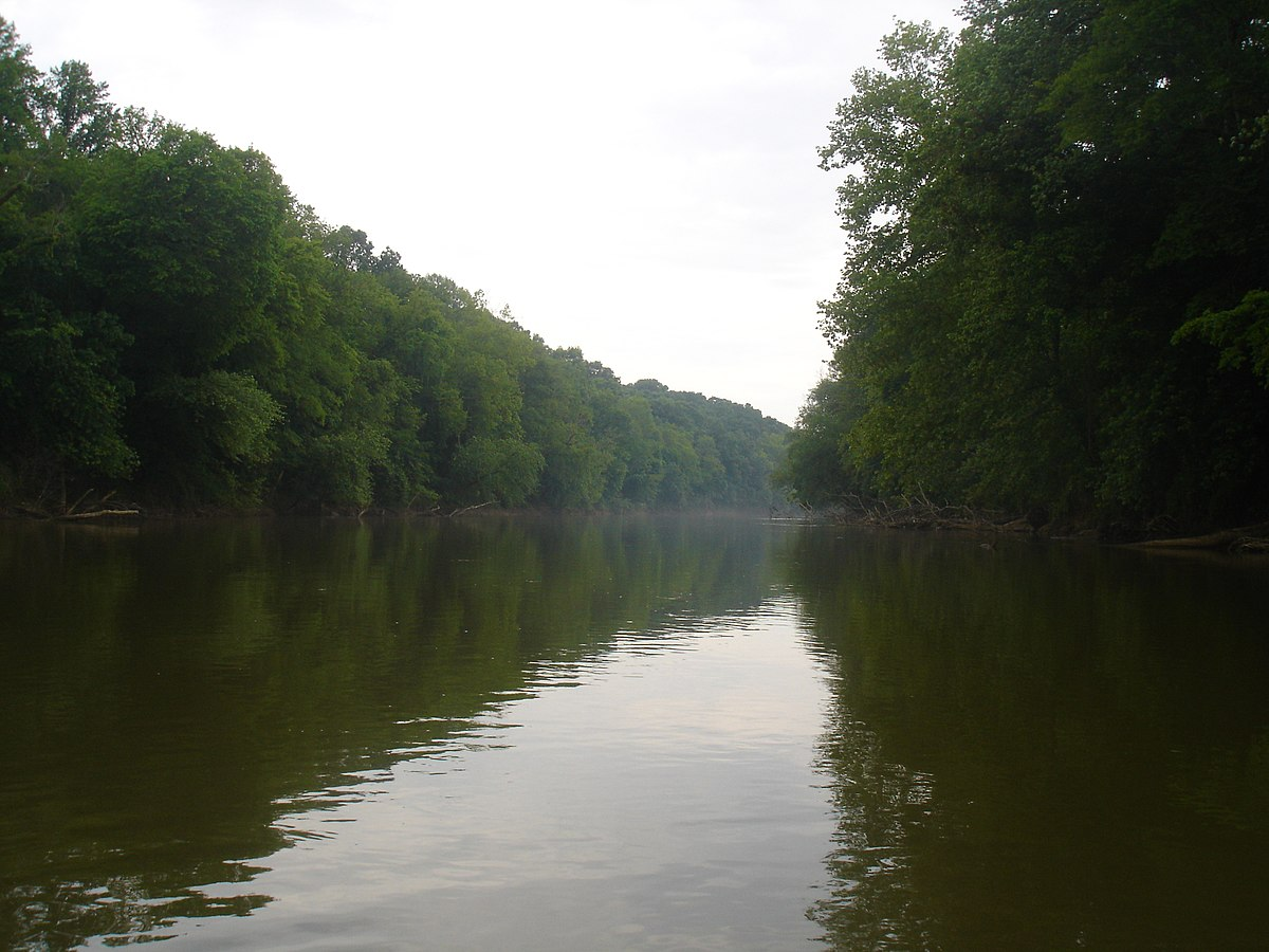 Oostanaula River  Wikipedia