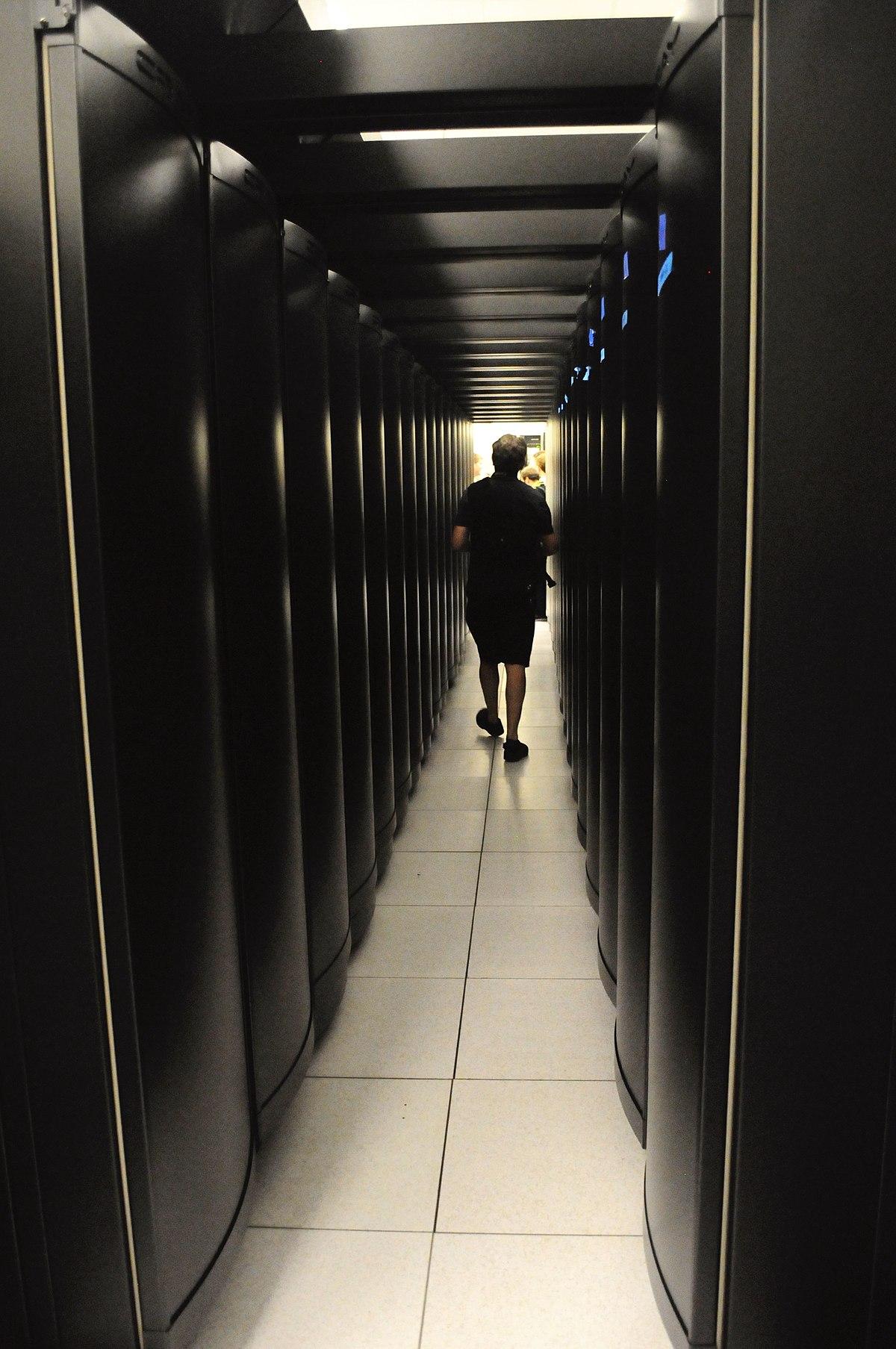 Cray XE6  Wikipedia