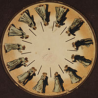 Fenacistoscópio