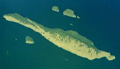 Spieden Island - Wikipedia