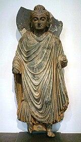 Càn-đà-la, thế kỉ 1.