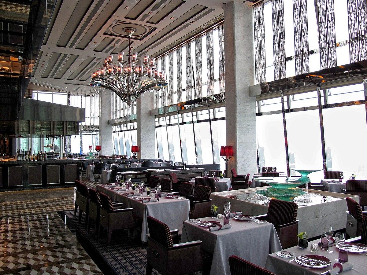 The RitzCarlton Hong Kong  Wikipedia