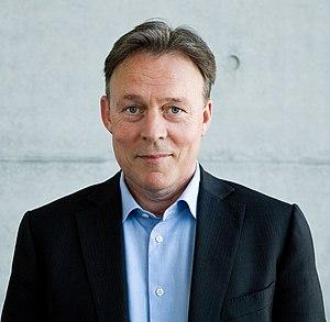 Deutsch: Thomas Oppermann, Kopfbild