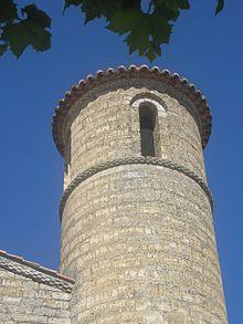 Romanesque architecture in Spain  Wikipedia