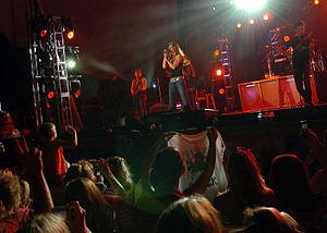 English: VIRGINIA BEACH, Va. (Aug. 8, 2008) Co...