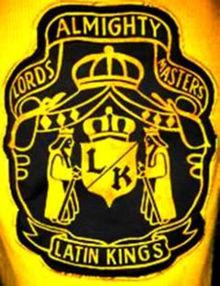 Latin King Tattoo Symbols : latin, tattoo, symbols, Wikizero, Latin, Kings, (gang)