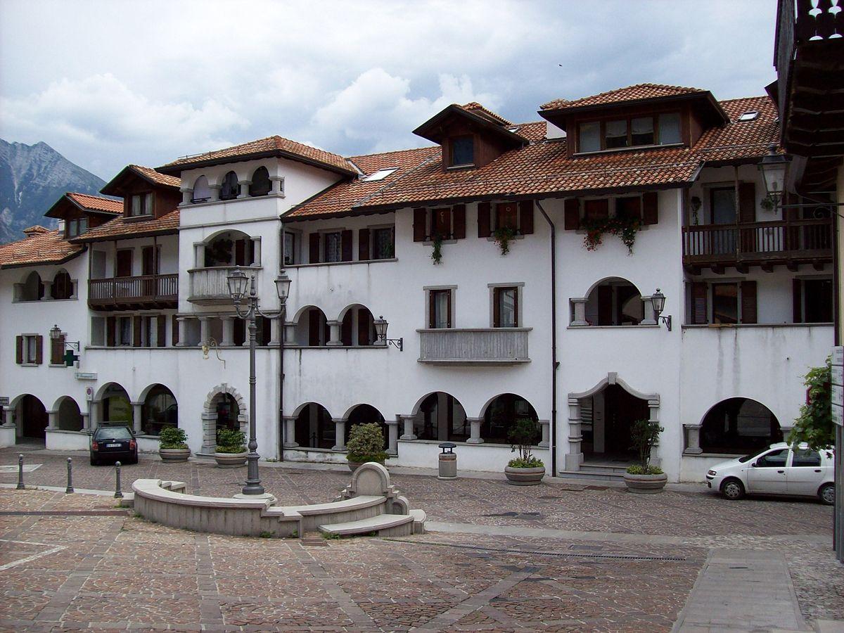 Amaro Friuli  Wikipedia