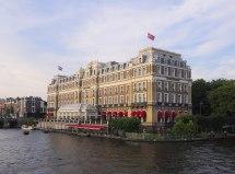 Intercontinental Amstel Amsterdam - Wikipedia