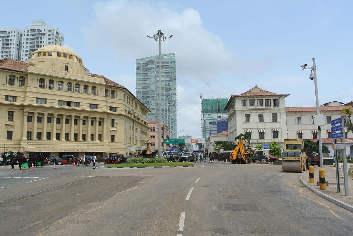 Sri Colombo 00100 Galle Kollupitiya 2 Road Lanka