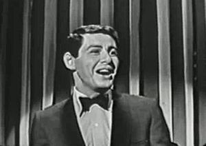 Fisher on his NBC-TV series, 1954