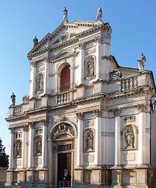 San Marco in San Girolamo  Wikipedia