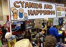 cyanide happiness wikipedia