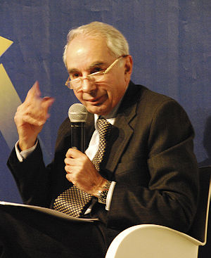 Giuliano Amato, Italian politician. Festival d...