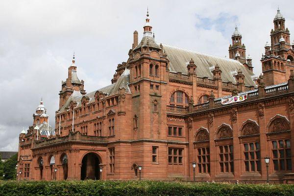 Glasgow - Wikivoyage Guida Turistica Di Viaggio