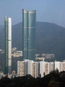 The Summit Hong Kong Wikipedia