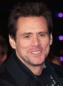 220px-Jim_Carrey_2008 Canadian Movie Stars