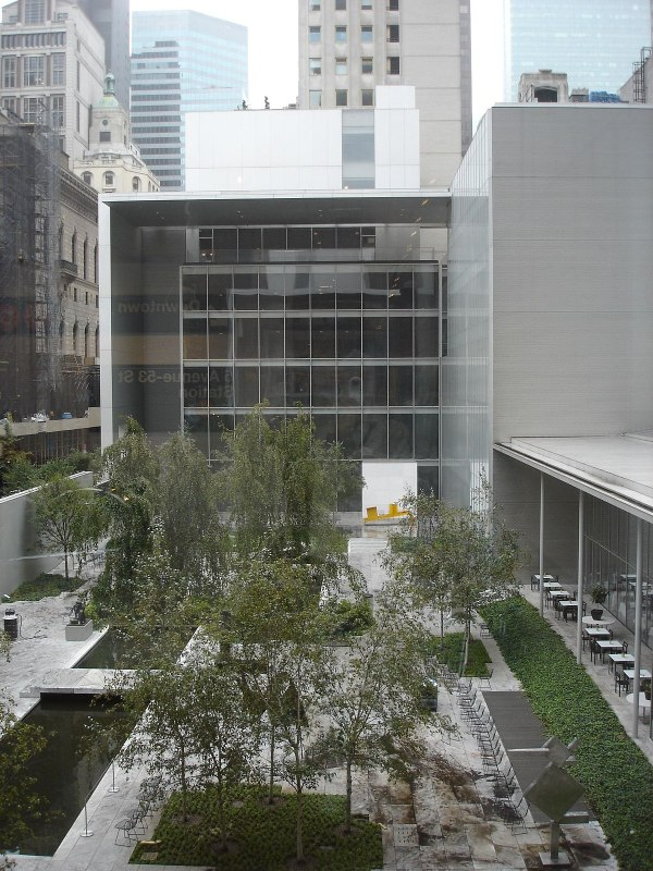 Museum Of Modern Art - Wikipedia