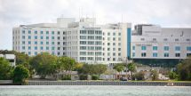 Morton Plant Hospital Clearwater Florida