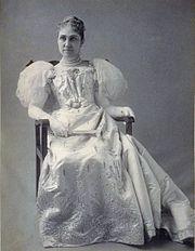 Phoebe Hearst  Wikipedia