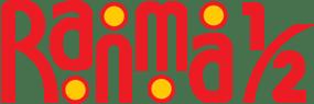Ranma ½ rebuilt logo in vector graphics.png