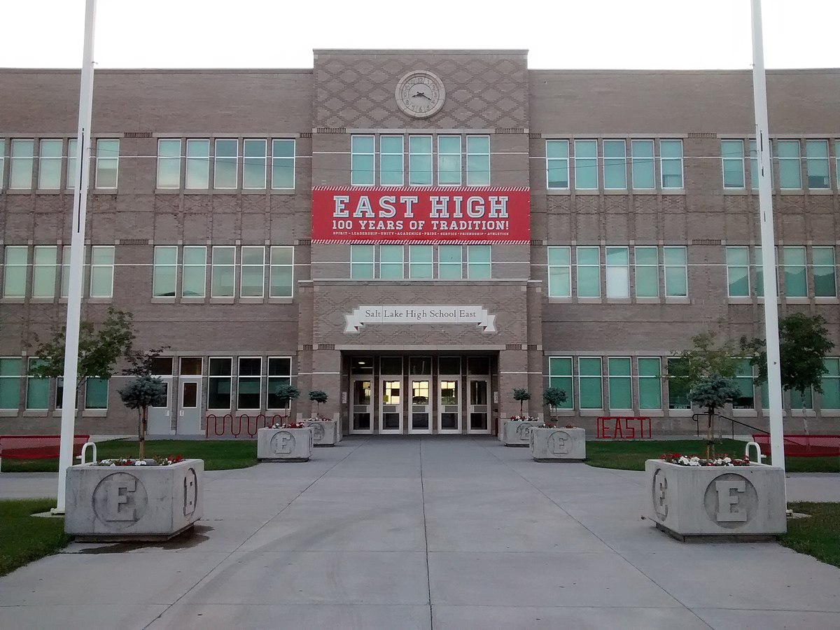 High School Lake Arthur Nm