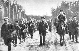 Soviet Partisans Image taken from http://www.v...