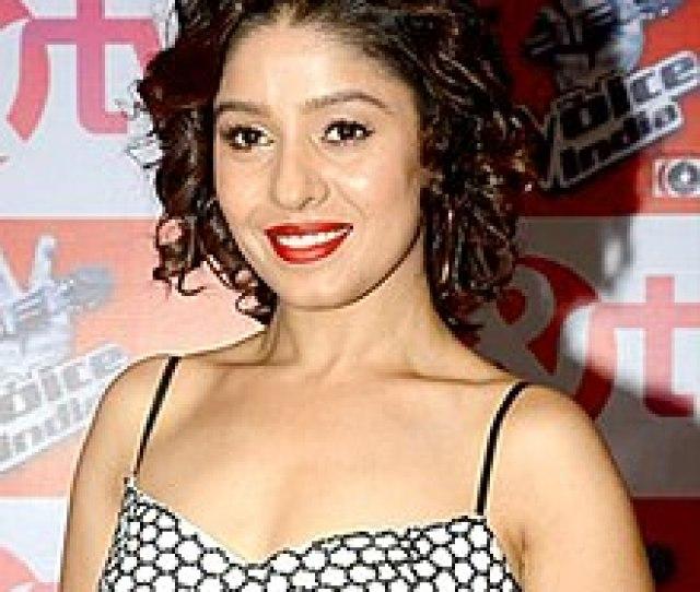 Sunidhi Chauhan Voice India Jpg