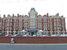 Imperial Hotel Blackpool - Wikipedia