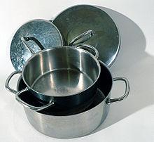 Utensilios De Cocina En Ingles Con Imagenes