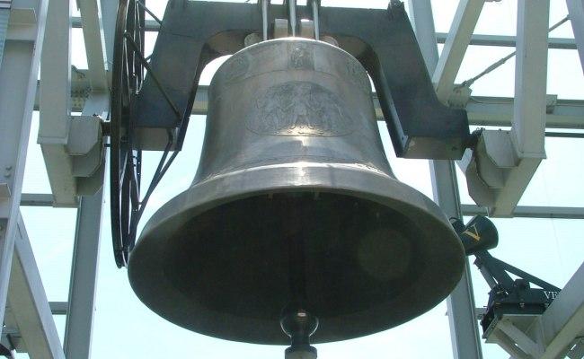 World Peace Bell Newport Kentucky Wikipedia