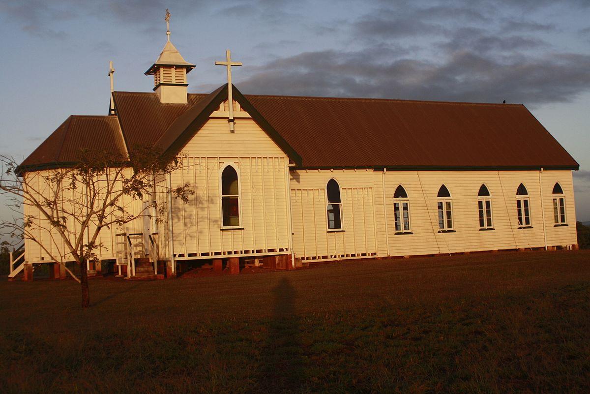 Ravenswood Community Church Wikipedia