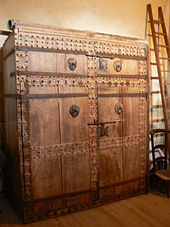 Mobilier Liturgique Wikipdia